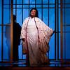 Soprano Latonia Moore is Cio-Cio in San Diego Opera's MADAMA BUTTERFLY (April, 2016). Photo by J. Katarzyna Woronowicz.