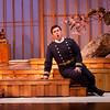 Tenor Teodor Ilincai is B.F. Pinkerton in San Diego Opera's MADAMA BUTTERFLY (April, 2016). Photo by J. Katarzyna Woronowicz.