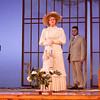 (L-R) Mezzo-soprano J'Nai Bridges is Suzuki, mezzo-soprano Katarzyna Sadej is Kate Pinkerton and baritone Anthony Clark Evans is Sharpless in San Diego Opera's MADAMA BUTTERFLY (April, 2016). Photo by J. Katarzyna Woronowicz.