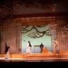 A scene from San Diego Opera's MADAMA BUTTERFLY (April, 2016). Photo by J. Katarzyna Woronowicz.