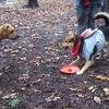 MONTY (island dog) & MADDIE (halloween cowgirl) PLAYMATES