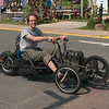 Handmade electric vehicle