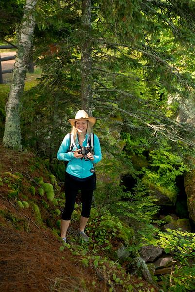 Amyjean adventure