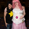 Greg Universe and Rose Quartz