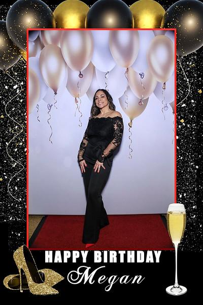 Megan's 40th Birthday Party (1/25/20)
