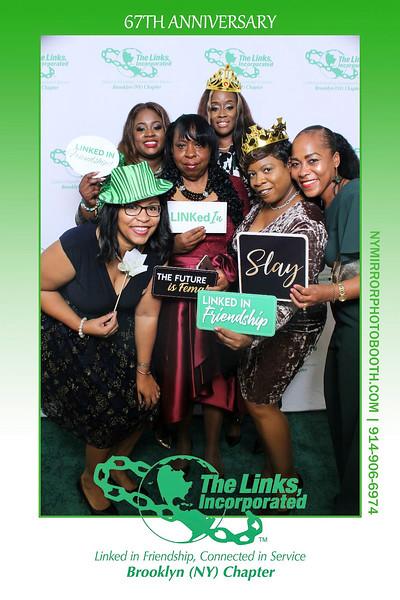 Brooklyn Links Chapter, Inc. (10/27/19)
