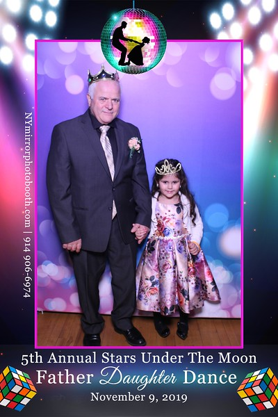 Visitation Academy Father Daughter Dance (11/9/19)