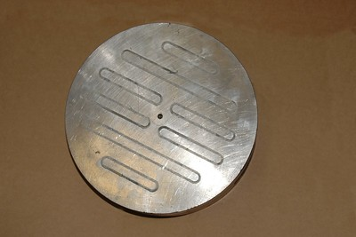 MAGNETIC CHUCK 1