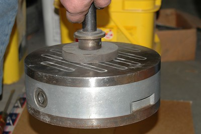 MAGNETIC CHUCK 3
