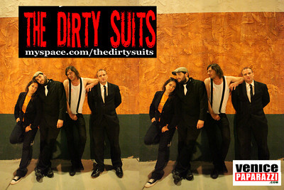 dirty suits