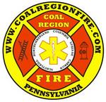 COAL REGION FIRE