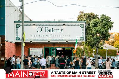 05.24.15 MAINopoly - A Taste of Main Street.  www.MAINopolySM.com.  Photo by www.VenicePaparazzi.com