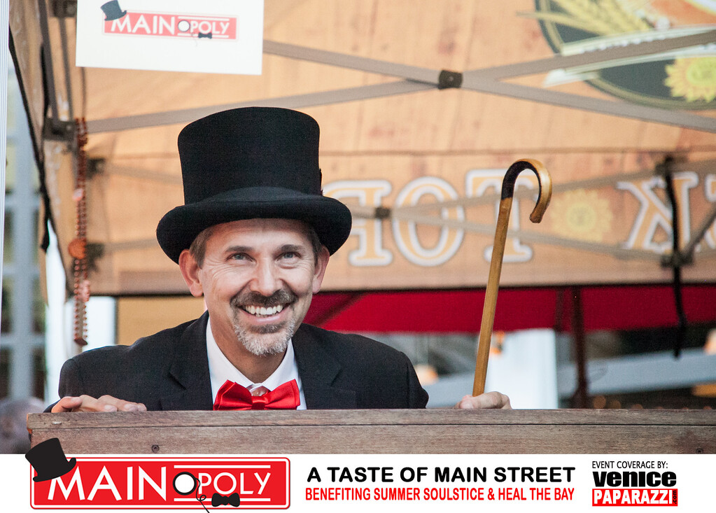 05.24.15 MAINopoly - A Taste of Main Street.  www.MAINopolySM.com.  Photo by www.VenicePaparazzi.com