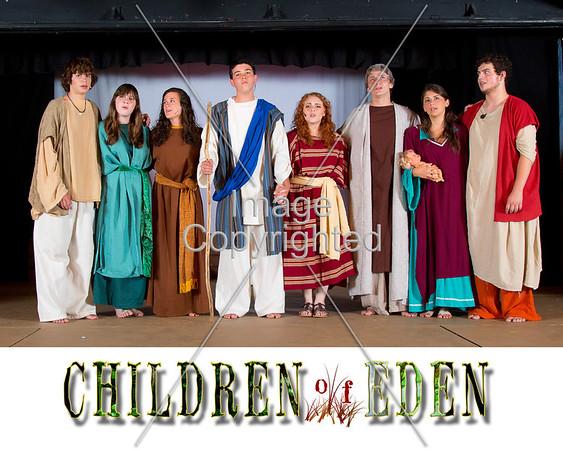 Children of Eden. MSTC