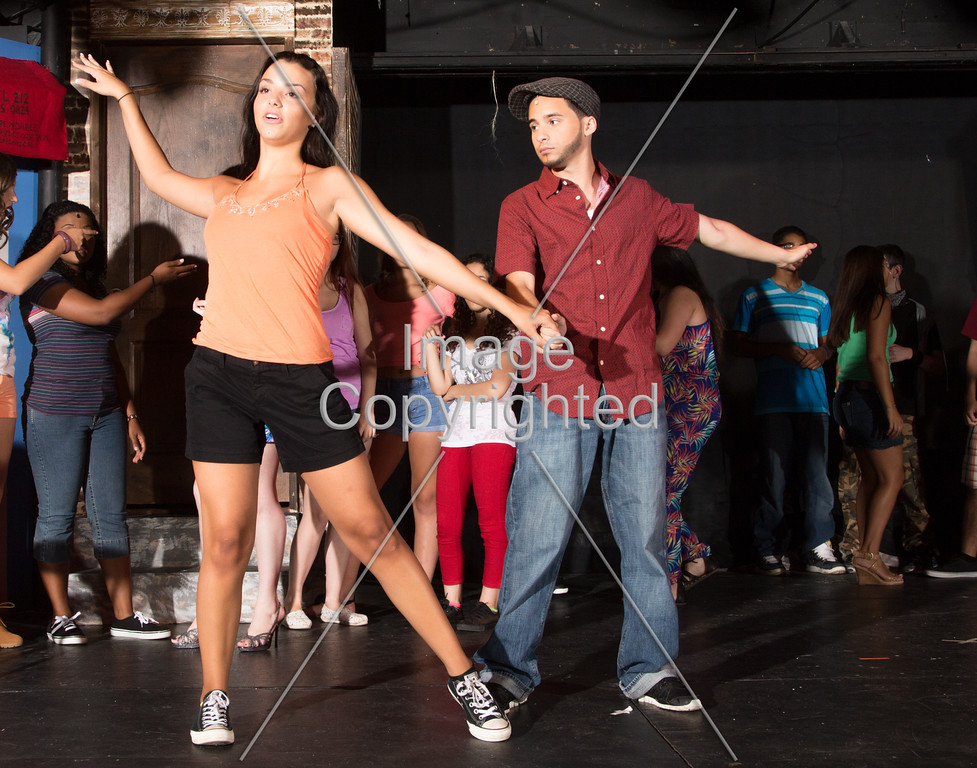 # 031 - IN THE HEIGHTS-GDVH5690