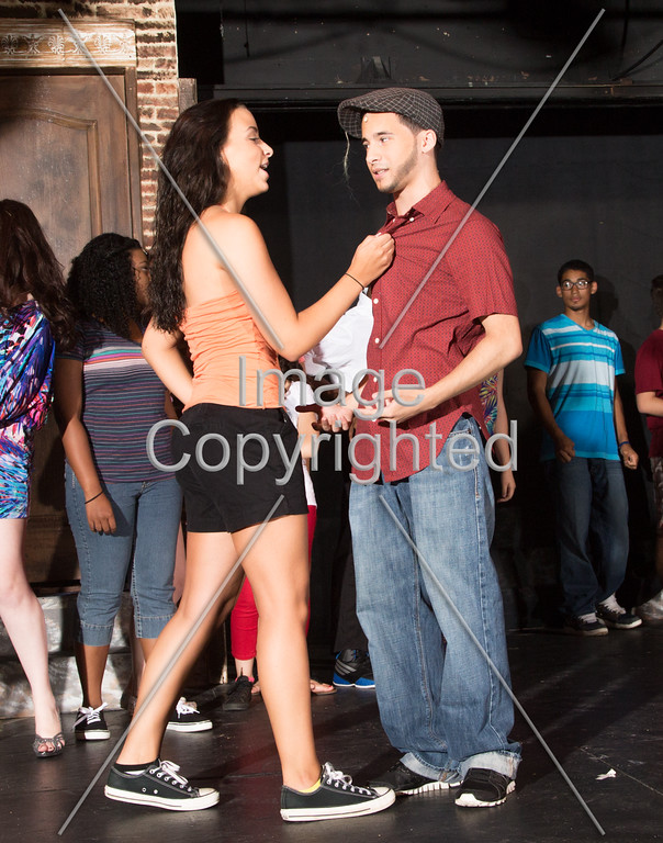 # 026 - IN THE HEIGHTS-GDVH5677