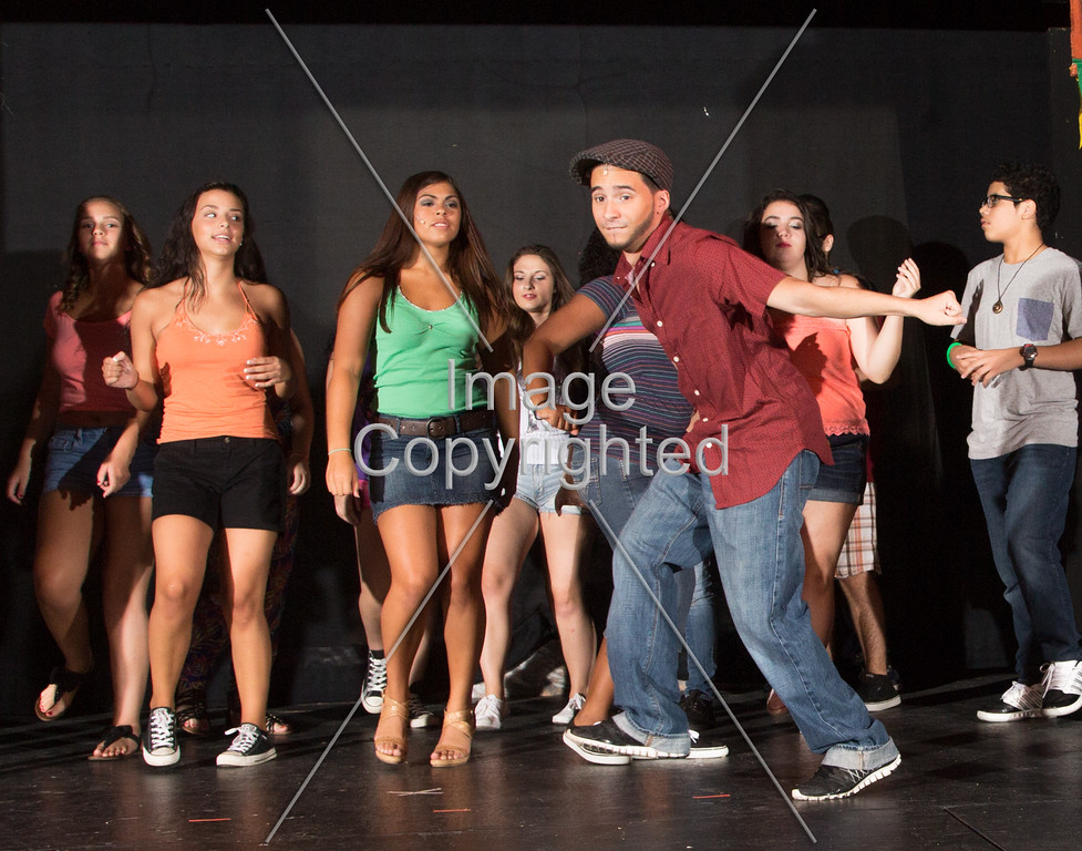 # 035 - IN THE HEIGHTS-GDVH5703