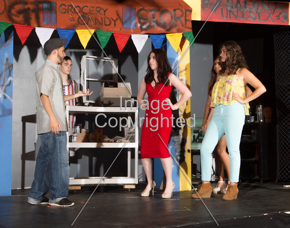 # 047 - IN THE HEIGHTS-GDVH5829