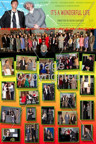 It's A Wonderful Life! MSTC 2014