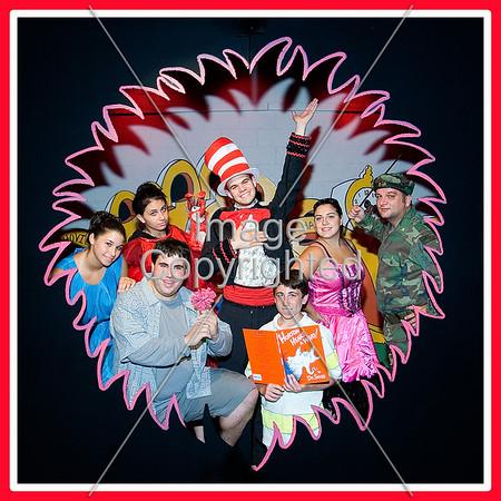 SEUSSICAL! Main Street Theatre Company! Wow!!