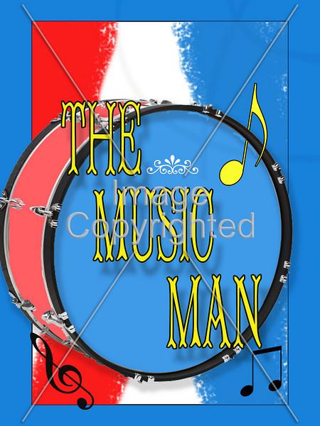 The Music Man! SAYREVILLE MAIN STREET THEATRE! Tremendous!