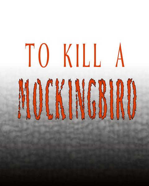 To Kill A MOCKINGBIRD! MSTC - Very moving!
