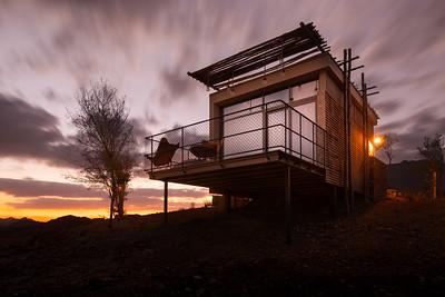 Mountain Lodge - Hatta
