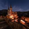 Basilicia de Covadonga