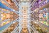 Sagrada Familia . Barcelona