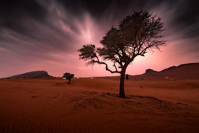 Meleha Desert