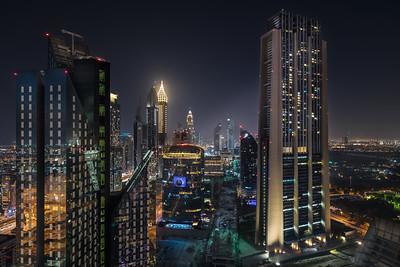 DIFC - Dubai