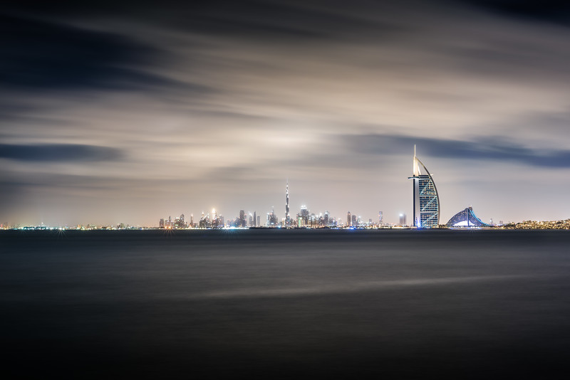 Edge of Dubai