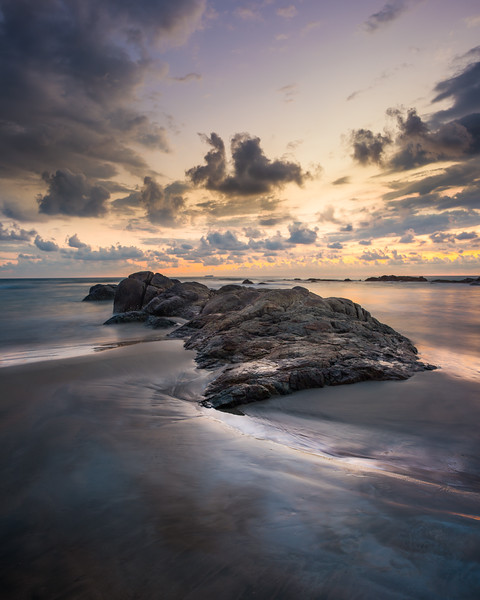Sri Lanka Seascape #3