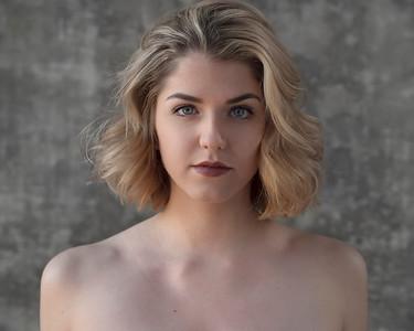 Sarah Culotta headshots by Gregory R.R. Crosby
