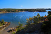 ME VINALHAVEN ISLAND TIPTOE MOUNTAIN TOWN PARK OCTAB_MG_7124MMW