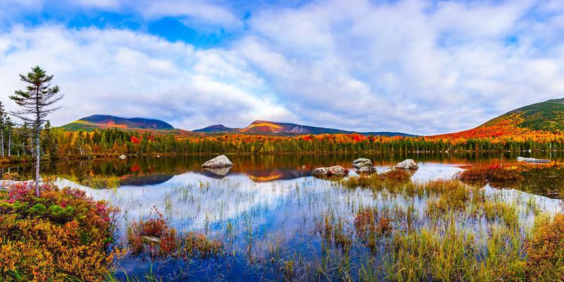 Sandy Pond