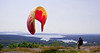 Paragliding, Maine, Blue HIll