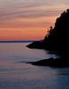 Newbury Point Sunset