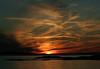 Sunset, Sebasco Harbor, Phippsburg, Maine