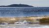 Seguin Surf Popham Beach State Park Phippsburg Maine