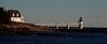 Marshall Point Lighthouse Port Clyde Maine
