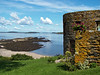 Admiral Peary's Eagle Island, Harpswell Sound, Casco Bay Maine