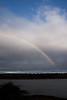 Hermit Island Rainbow