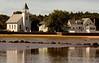 Popham Chapel Phippsburg Maine