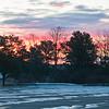 Popham Beach State Park, sunrise, Phippsburg Maine