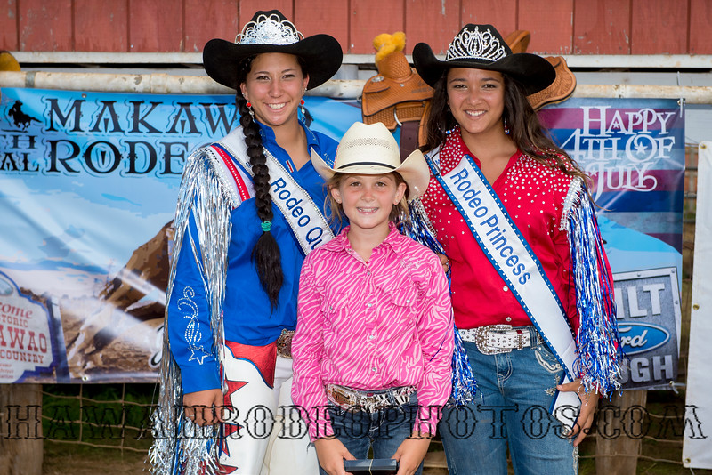 MAKAWAO RODEO JULY 4 2015