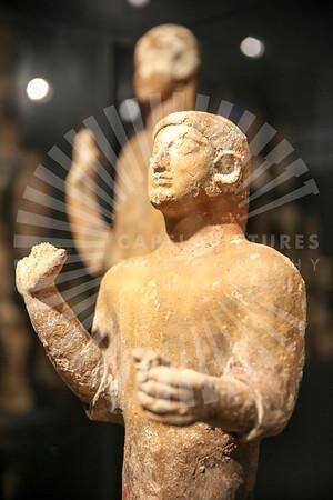 Malaga Muséum Tour