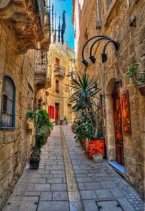 Old Quarter Birgu
