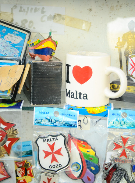 Sundries for Sale<br /> Valletta Shop