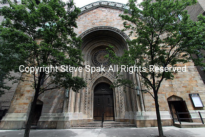 19-Congregation B'NAI Jeshurun-257 W 88 Street btwn Bway & West End Ave